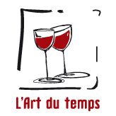 L'art du temps Bar à vins Espace culturel Salon de thés